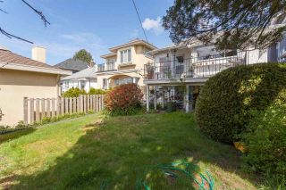 Photo 13: 1926 W 42ND Avenue in Vancouver: Kerrisdale House for sale (Vancouver West)  : MLS®# R2161088