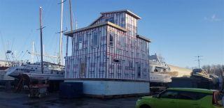 "Photo 1: 2E2 8191 RIVER Road in Richmond: Bridgeport RI House for sale in ""RICHMOND MARINA"" : MLS®# R2523469"