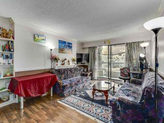 Photo 3: 119 2600 E 49TH Avenue in Vancouver: Killarney VE Condo for sale (Vancouver East)  : MLS®# R2562739