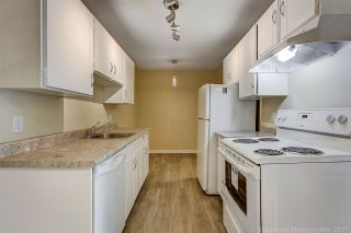 """Photo 4: 216 9202 HORNE Street in Burnaby: Government Road Condo for sale in """"Lougheed Estates II"""" (Burnaby North)  : MLS®# R2214599"""