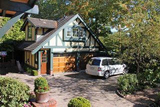 Photo 28: 1699 MATTHEWS Avenue in Vancouver: Shaughnessy House for sale (Vancouver West)  : MLS®# V854281