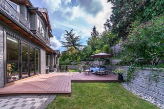 Photo 31: 6397 CHARING Court in Burnaby: Buckingham Heights House for sale (Burnaby South)  : MLS®# R2618237