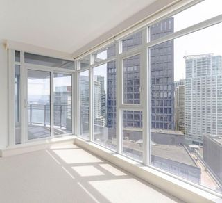 Photo 11: 2504 1205 West Hastings Street in Vancouver: Coal Harbour Condo for sale (Vancouver West)  : MLS®# R2388523