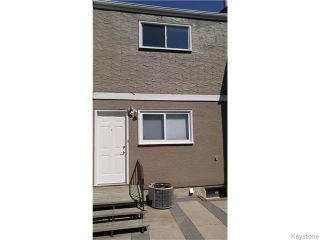 Photo 10: 286 Houde Drive in WINNIPEG: Fort Garry / Whyte Ridge / St Norbert Residential for sale (South Winnipeg)  : MLS®# 1520539