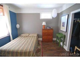 Photo 8: 2953 Shakespeare St in VICTORIA: Vi Oaklands House for sale (Victoria)  : MLS®# 583805