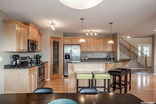 Photo 13: 122 Maguire Court in Saskatoon: Willowgrove Residential for sale : MLS®# SK866682