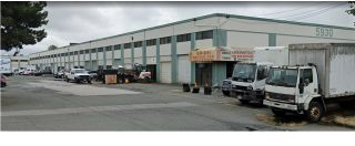 Photo 1: 310 5930 NO. 6 Road in Richmond: East Richmond Industrial for sale : MLS®# C8036406