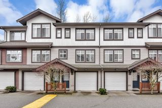 Photo 21: 198 16177 83 Avenue in Surrey: Fleetwood Tynehead Townhouse for sale : MLS®# R2534756
