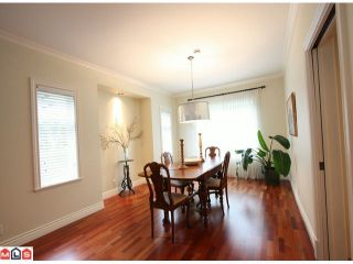 "Photo 4: 16467 89TH Avenue in Surrey: Fleetwood Tynehead House for sale in ""Fleetwood Estates"" : MLS®# F1111630"