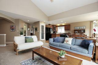 "Photo 5: 13 45752 STEVENSON Road in Chilliwack: Sardis East Vedder Rd House for sale in ""Higginson Villas"" (Sardis)  : MLS®# R2571451"