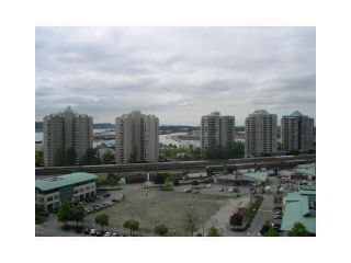"""Photo 8: 1107 833 AGNES Street in New Westminster: Downtown NW Condo for sale in """"THE NEWS"""" : MLS®# V855240"""