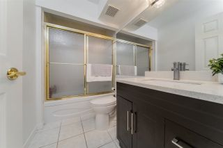 Photo 13: 19 7711 WILLIAMS ROAD in Richmond: Broadmoor Townhouse for sale : MLS®# R2488663