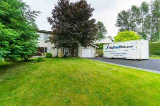 Photo 6: 3124 BABICH Street in Abbotsford: Central Abbotsford House for sale : MLS®# R2480951