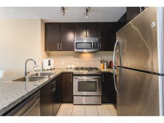 """Photo 6: 302 660 NOOTKA Way in Port Moody: Port Moody Centre Condo for sale in """"NAHANNI"""" : MLS®# R2606384"""