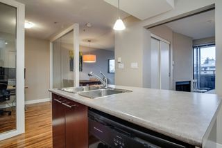"""Photo 9: 307 2525 BLENHEIM Street in Vancouver: Kitsilano Condo for sale in """"THE MACK"""" (Vancouver West)  : MLS®# R2517889"""