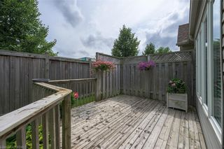 Photo 27: 34 1555 HIGHBURY Avenue in London: East A Residential for sale (East)  : MLS®# 40138511