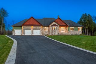 Photo 1: 6614 BLOSSOM TRAIL Drive in Greely: House for sale : MLS®# 1238476