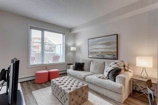 Photo 12: 104 30 Shawnee Common SW in Calgary: Shawnee Slopes Apartment for sale : MLS®# A1099308