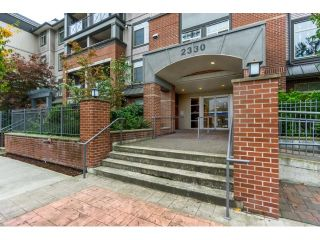 "Photo 20: 113 2330 WILSON Avenue in Port Coquitlam: Central Pt Coquitlam Condo for sale in ""SHAUGHNESSY WEST"" : MLS®# R2006206"