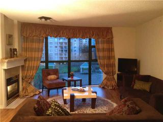 """Photo 1: 407 1196 PIPELINE Road in Coquitlam: North Coquitlam Condo for sale in """"THE HUSDON"""" : MLS®# V930833"""