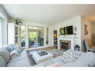 "Photo 9: 211 15175 36 Avenue in Surrey: Morgan Creek Condo for sale in ""EDGEWATER"" (South Surrey White Rock)  : MLS®# R2616954"