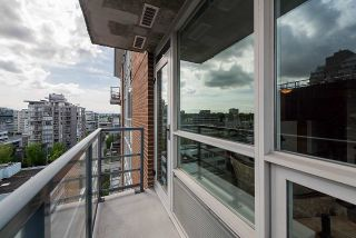 """Photo 4: 1102 1570 W 7TH Avenue in Vancouver: Fairview VW Condo for sale in """"Terraces"""" (Vancouver West)  : MLS®# R2174265"""