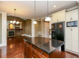 """Photo 5: 5888 163B Street in Surrey: Cloverdale BC House for sale in """"The Highlands"""" (Cloverdale)  : MLS®# F1321640"""