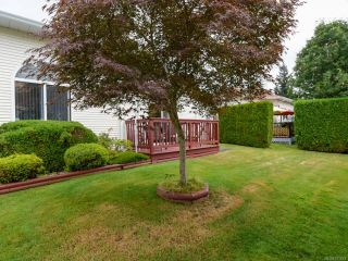 Photo 2: 27 677 BUNTING PLACE in COMOX: CV Comox (Town of) Row/Townhouse for sale (Comox Valley)  : MLS®# 791873