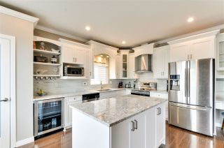 Photo 8: 27010 35 Avenue in Langley: Aldergrove Langley House for sale : MLS®# R2276026