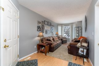 Photo 5: 12237 140A Avenue in Edmonton: Zone 27 House Half Duplex for sale : MLS®# E4230261