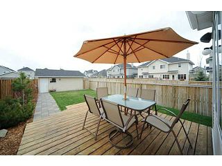 Photo 18: 90 COUGARTOWN Circle SW in CALGARY: Cougar Ridge Residential Detached Single Family for sale (Calgary)  : MLS®# C3522598