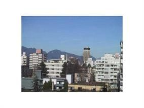 Photo 19: Photos: 702 1330 HARWOOD STREET in Vancouver: West End VW Condo for sale (Vancouver West)  : MLS®# R2145735