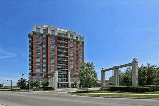 Photo 1:  in Oakville: Uptown Core Condo for lease : MLS®# W3284908