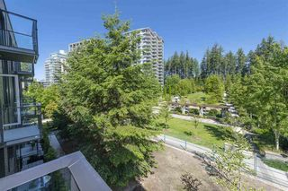 """Photo 19: M310 5681 BIRNEY Avenue in Vancouver: University VW Condo for sale in """"IVY ON THE PARK"""" (Vancouver West)  : MLS®# R2589382"""