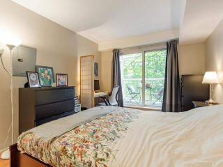 """Photo 14: 203 789 W 16TH Avenue in Vancouver: Fairview VW Condo for sale in """"SIXTEEN WILLOWS"""" (Vancouver West)  : MLS®# R2591113"""