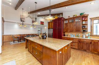 Photo 19: 50206A RR 91: Rural Brazeau County House for sale : MLS®# E4236017
