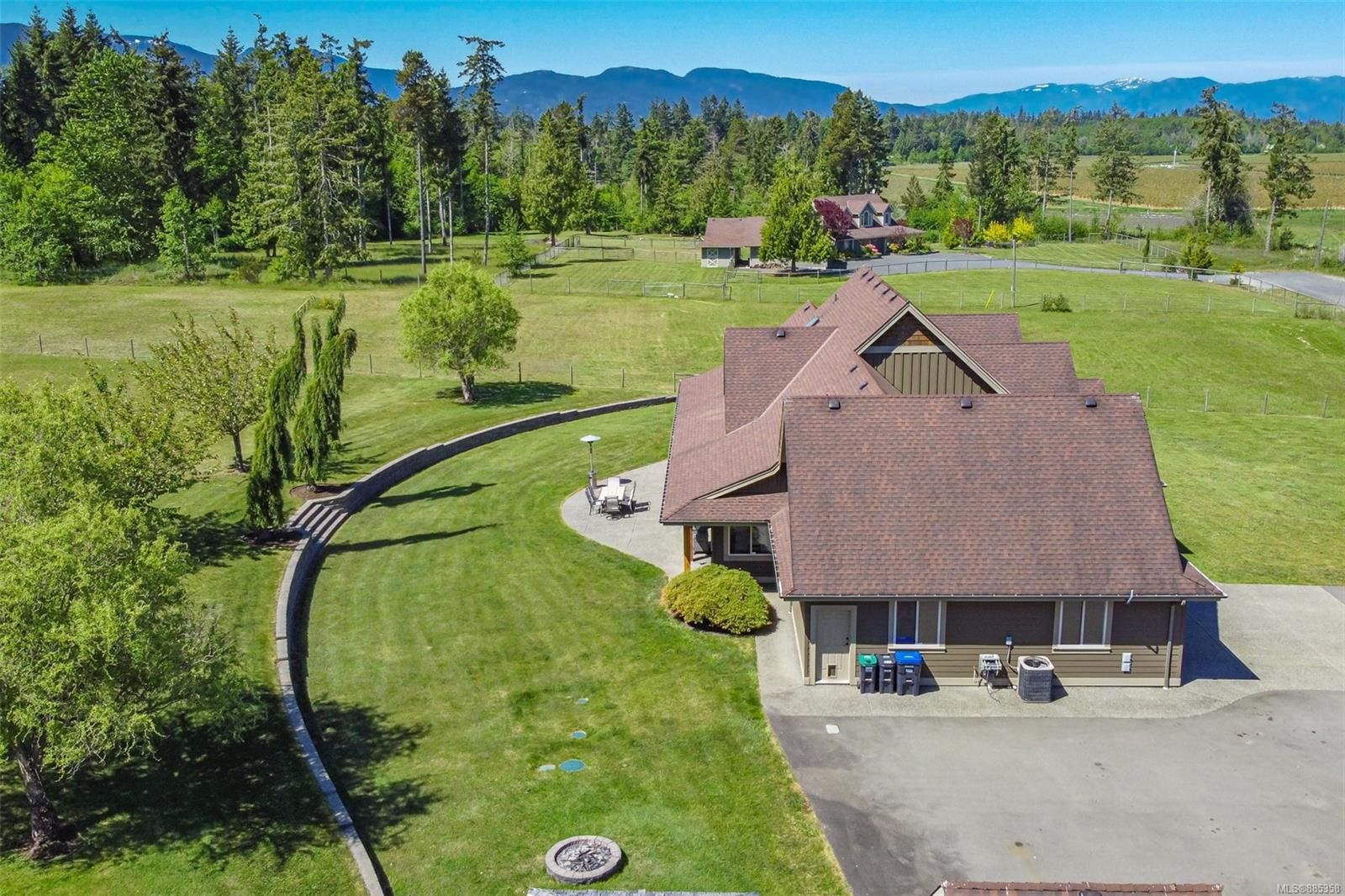 Photo 66: Photos: 2850 Peters Rd in : PQ Qualicum Beach House for sale (Parksville/Qualicum)  : MLS®# 885358