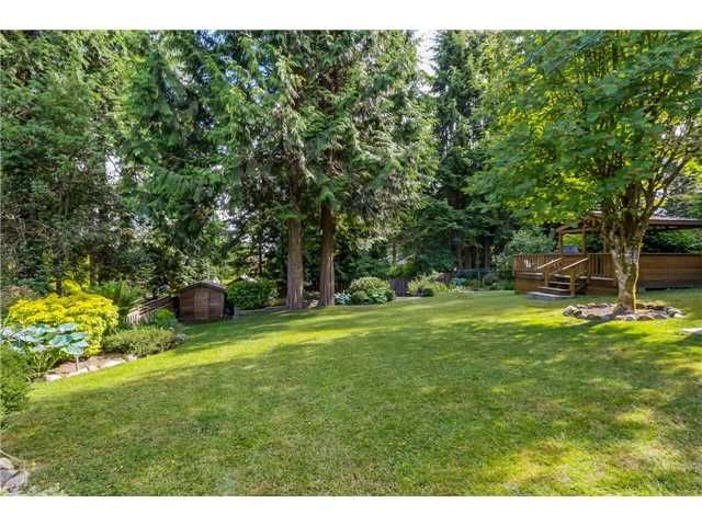 """Photo 20: Photos: 1361 E 15TH Street in North Vancouver: Westlynn House for sale in """"WESTLYNN"""" : MLS®# V1129244"""
