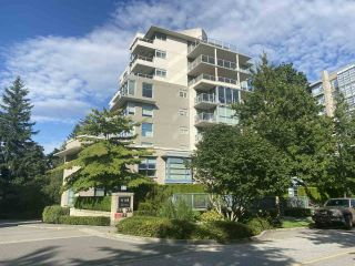 "Photo 28: 1002 9262 UNIVERSITY Crescent in Burnaby: Simon Fraser Univer. Condo for sale in ""NOVO 2"" (Burnaby North)  : MLS®# R2536806"