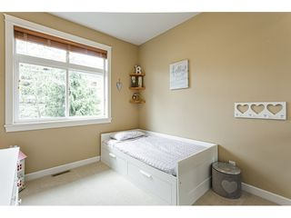 """Photo 14: 14 20738 84 Avenue in Langley: Willoughby Heights Townhouse for sale in """"Yorkson Creek"""" : MLS®# R2456636"""