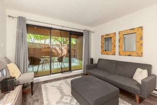 """Photo 1: 101 2920 ASH Street in Vancouver: Fairview VW Condo for sale in """"Ash Court"""" (Vancouver West)  : MLS®# R2615641"""