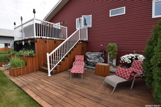 Photo 43: 112 Peters Drive in Nipawin: Residential for sale : MLS®# SK871128