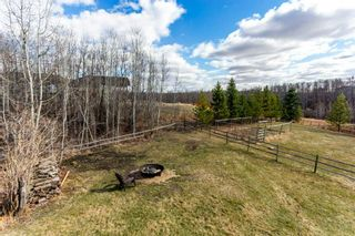 Photo 36: 30 1219 HWY 633: Rural Parkland County House for sale : MLS®# E4239375