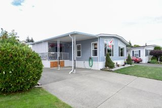 Photo 31: 112 4714 Muir Rd in : CV Courtenay City Manufactured Home for sale (Comox Valley)  : MLS®# 867355