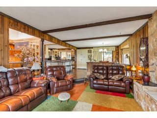 Photo 5: 1694 CLEARBROOK Road in Abbotsford: Poplar House for sale : MLS®# R2481050