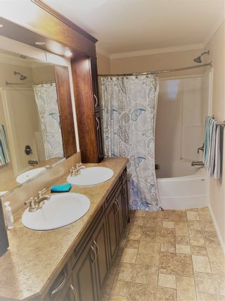 Photo 3: 21 6100 O'GRADY Road in Prince George: St. Lawrence Heights Manufactured Home for sale (PG City South (Zone 74))  : MLS®# R2516310