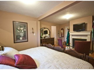 Photo 13: 31539 LOMBARD Avenue in Abbotsford: Poplar Manufactured Home for sale : MLS®# F1429021
