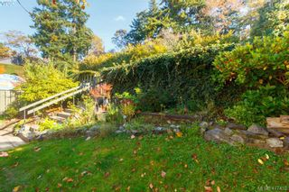 Photo 23: 3 1740 Knight Ave in VICTORIA: SE Mt Tolmie Row/Townhouse for sale (Saanich East)  : MLS®# 828137