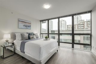 """Photo 12: 704 2959 GLEN Drive in Coquitlam: North Coquitlam Condo for sale in """"The Parc"""" : MLS®# R2337511"""