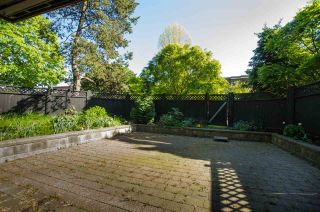 """Photo 12: 102 2885 SPRUCE Street in Vancouver: Fairview VW Condo for sale in """"Fairview Gardens"""" (Vancouver West)  : MLS®# R2267756"""